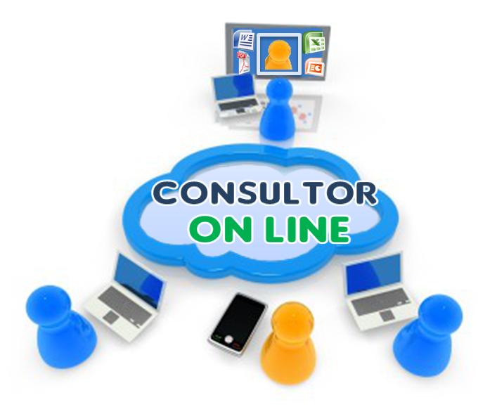 Consultoria On Line Normas ISO ventajas