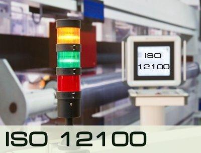 UNE-EN ISO 12100:2012 Seguridad de las máquinas.
