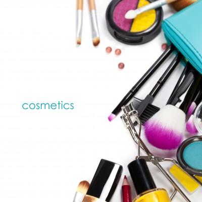 Fabricacion de Cosmeticos