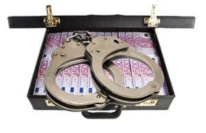ley sobre prevención del blanqueo de capitales