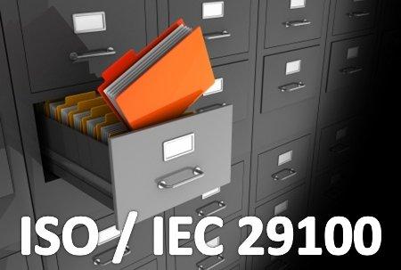 ISO IEC 29100 Framework Proteccción de Datos de Información Personal